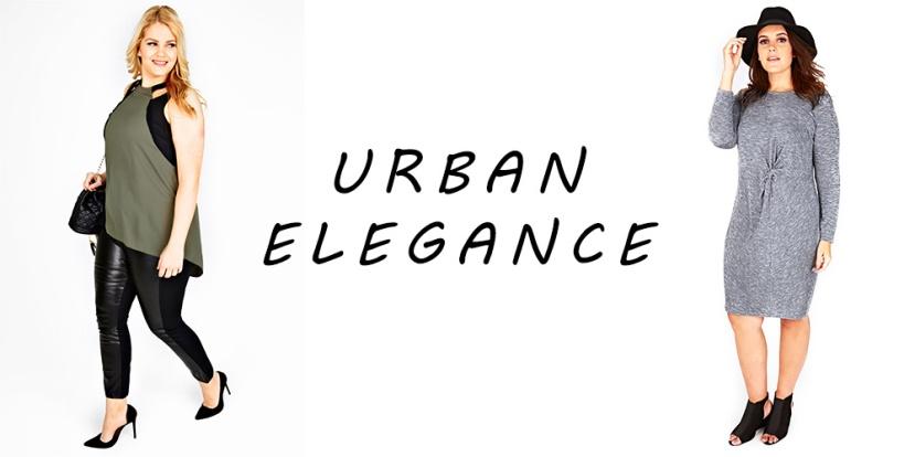 Hot Trend: Urban Elegance