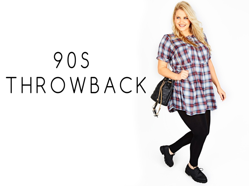 90s Throwback