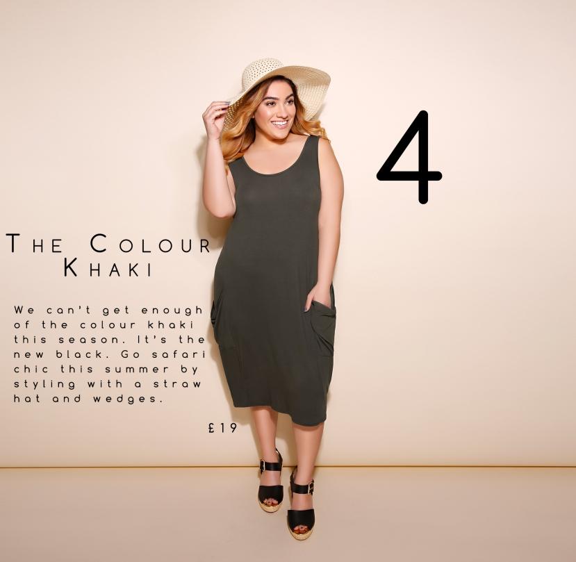 4.TheColourKhaki