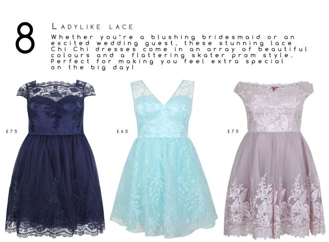 8.LadylikeLace