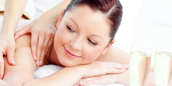 plus size spas and hotels in the UK