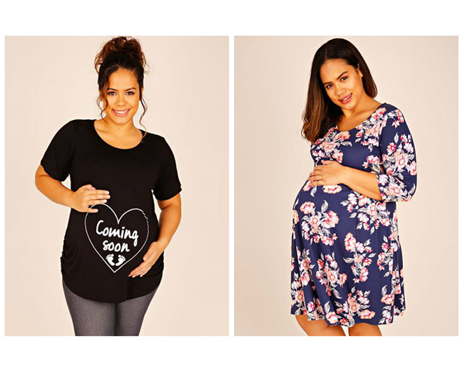 Maternity brand 'Bump it Up' celebrates 1st Anniversary