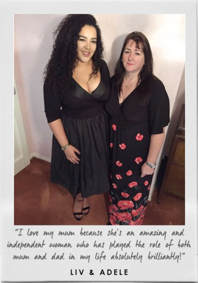 plus size mothers day curve yours clothing