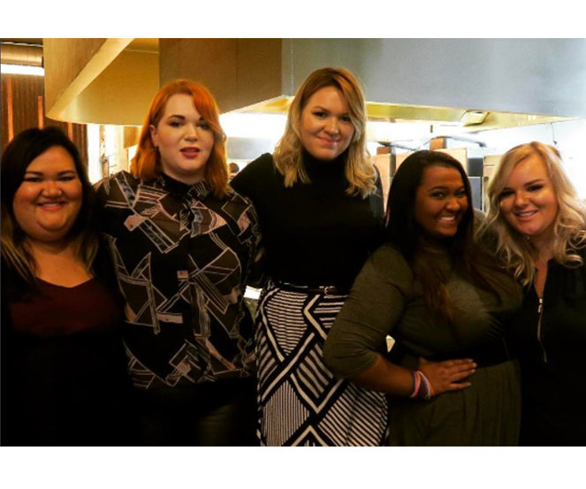 5 UK Bloggers Tell Us What The Plus Size Market Is Missing In 2017…