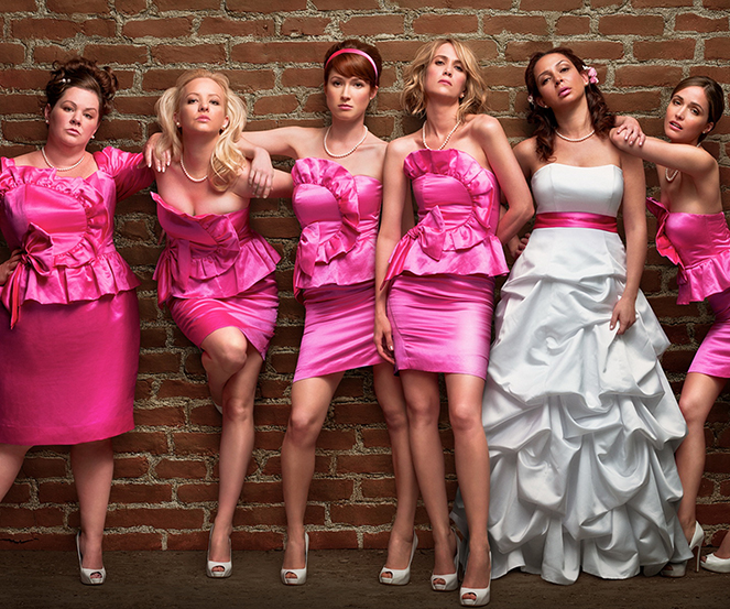 The Picky Bridesmaid's Guide to Finding a Dress