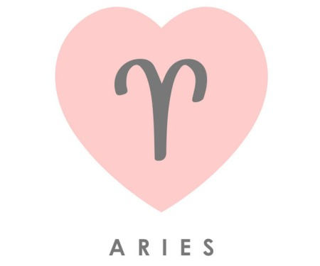 Aries zodiac sign birthday