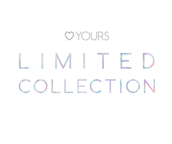 The Limited Collection Has Launched
