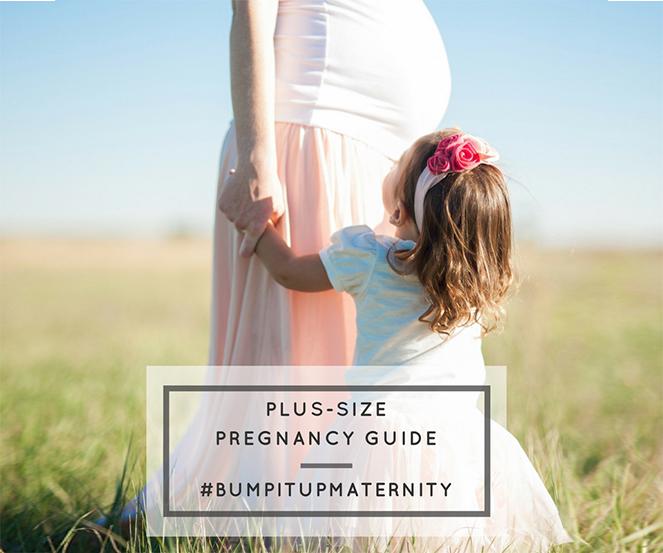 Plus-Size Pregnancy Guide