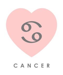 horoscope, cancer, july, birthday