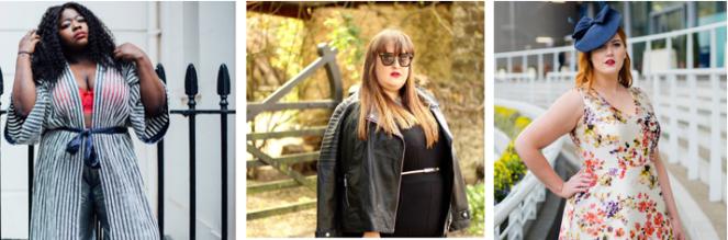 inspiring plus size bloggers 2017