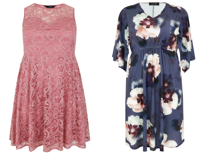 Best Dresses for Pear Shaped Women