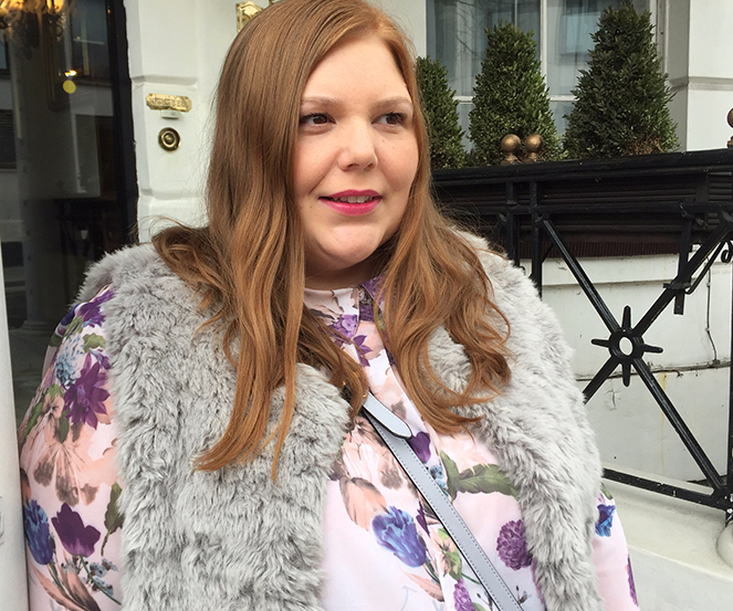 FRIDAY FASHION BLOGGER TAKEOVER