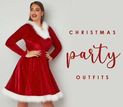 Dress To Impress This Party Season
