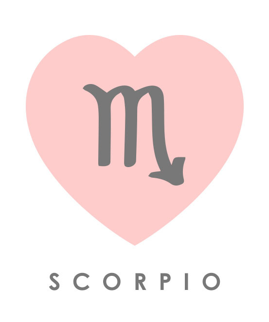 Happy Birthday Scorpio Ladies!