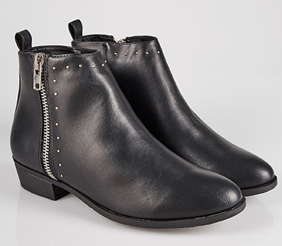 5 New Season Boots You'll Love