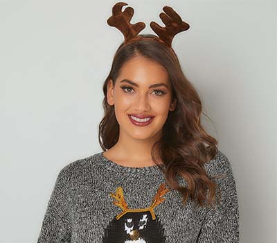 Everything You Need For Christmas Jumper Day