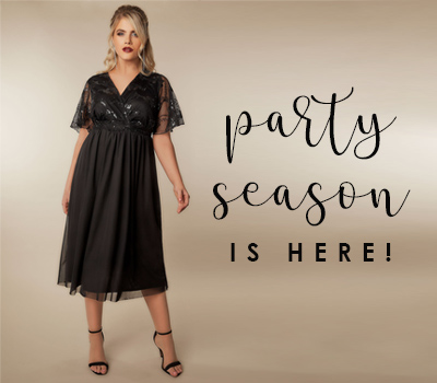 Get Christmas Party Ready With Yours Clothing
