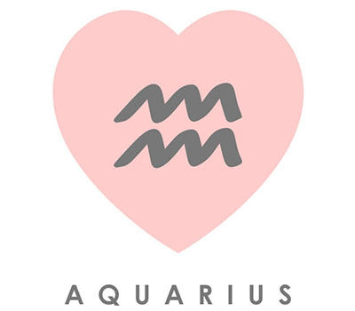Happy Birthday Aquarius!