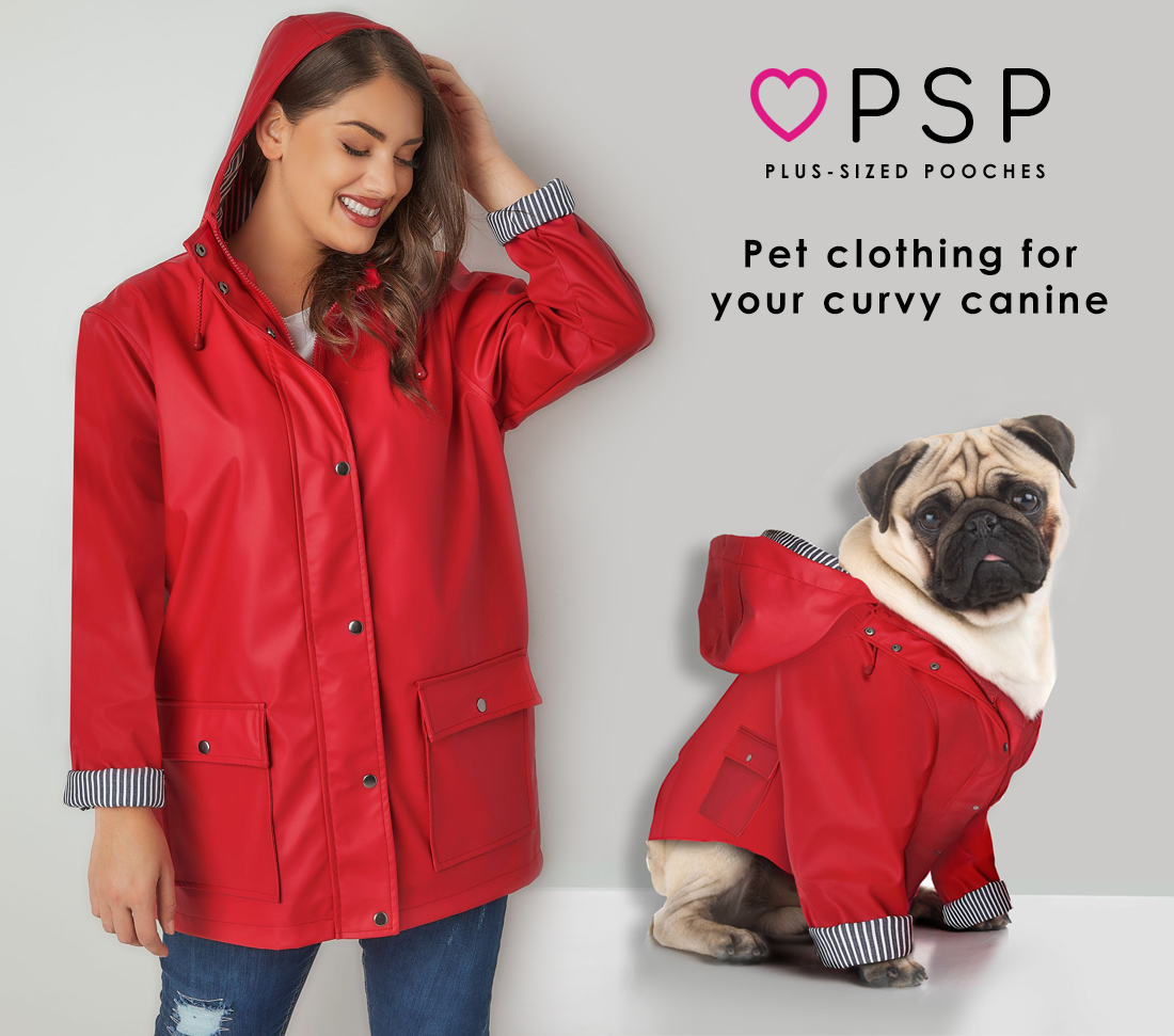 Yours Clothing launches plus-size for PETS!