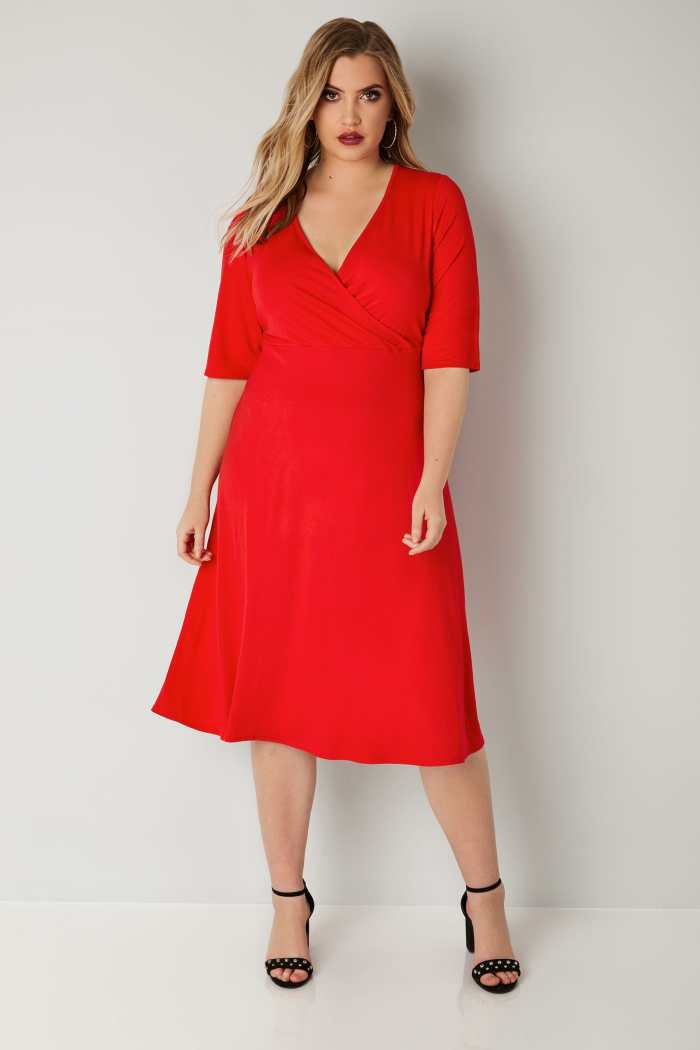 YOURS_LONDON_Red_Jersey_Wrap_Dress_156456_554e