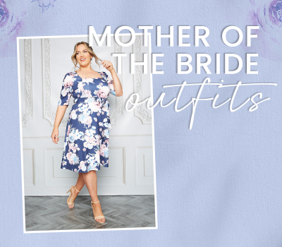 Our Top 5 Mother Of The Bride Outfits For Curvy Figures