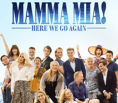 Everything You Need To Know About Mamma Mia 2: Here We Go Again