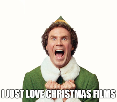 12 Days of Christmas Films