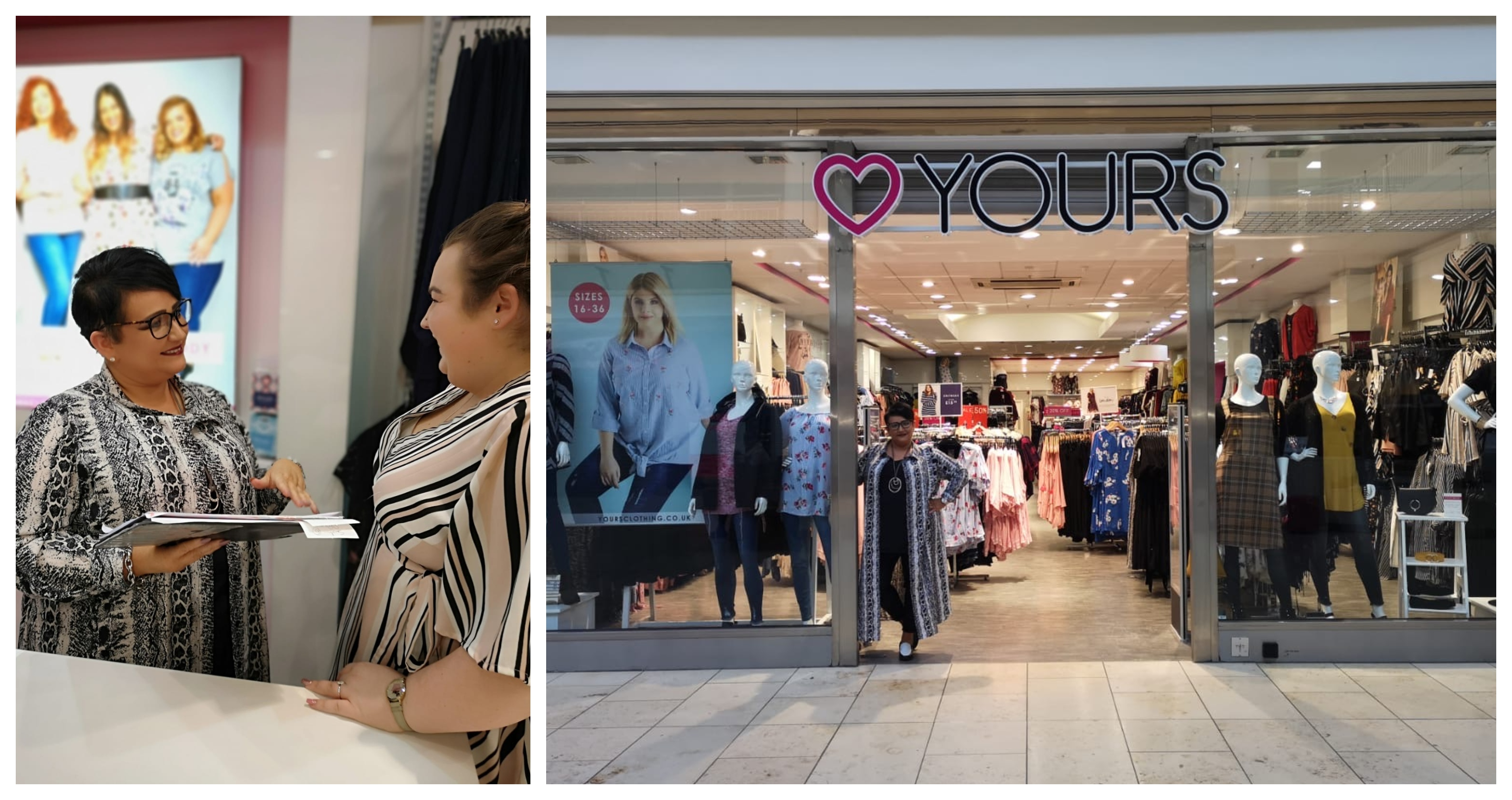 YC Talks: All things retail with Metro Store Manager Louise