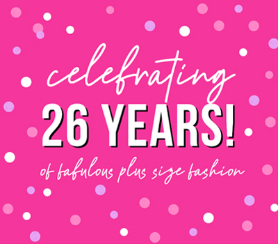 Celebrating 26 Years Of Yours Clothing