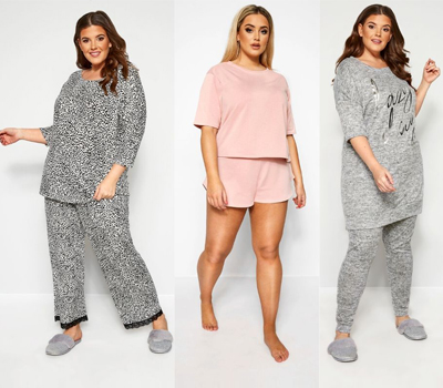 Cosy Night In Ready: Introducing Our New Loungewear Collection