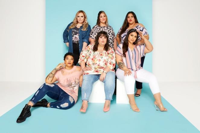 IWD shoot, Friday 21st February 2020 - Zoe, Maria, Bally, Jen, Sam, Kemi18785