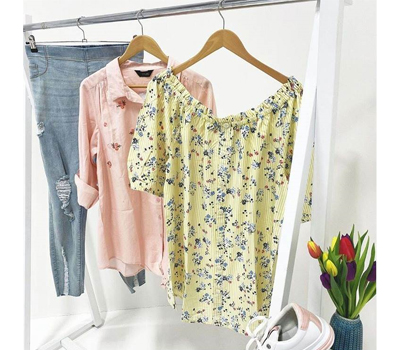 4 Easy Steps To Organise Your Wardrobe