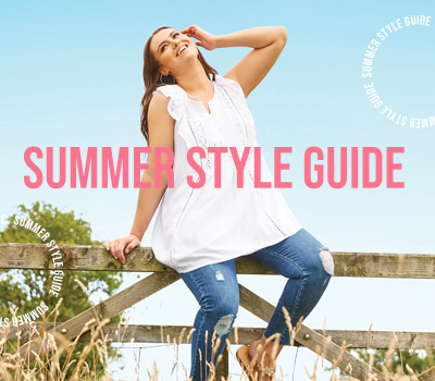 Your Comfortable Summer Style Guide