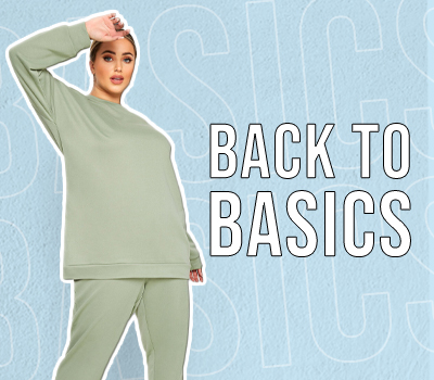 Back To Basics: How To Style Wardrobe Essentials