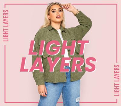 5 Lighter Layer Options