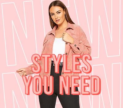 New Styles You Never Knew You Needed