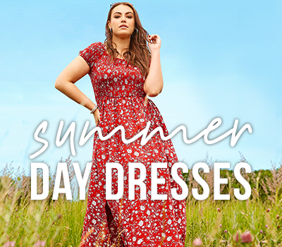 5 Casual Day Dresses For Summer