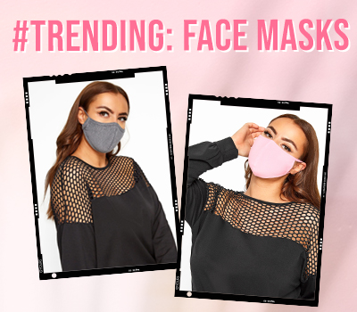 Face Masks To Match Your Outfit