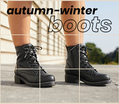 The Ultimate 2020 Autumn/Winter Boots Edit