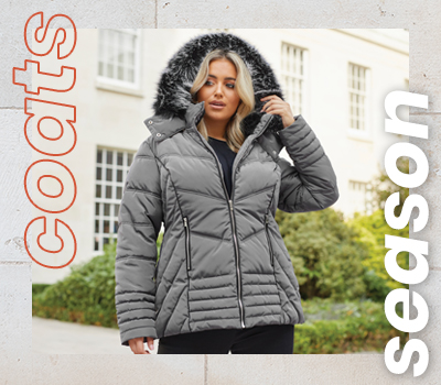 The Plus Size Coats You Need To Stay Warm This Winter