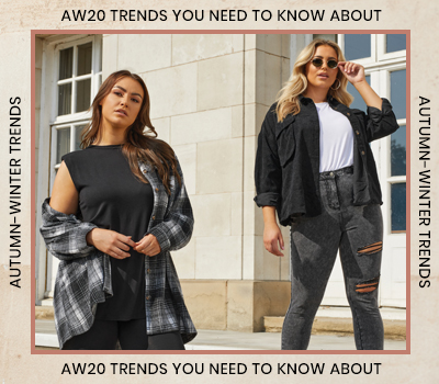 5 Autumn Winter Trends You Need To Know About