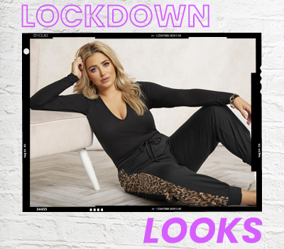 10 Lockdown Looks We're Loving