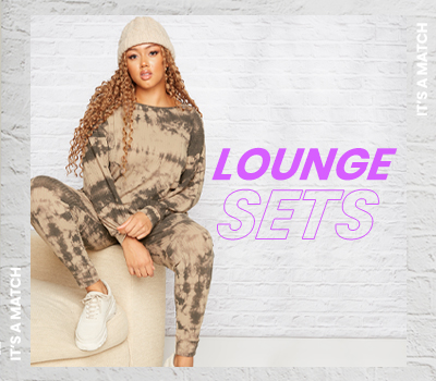 Plus Size Lounge Sets We Can't Get Enough Of