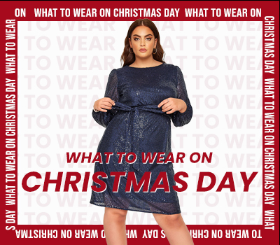 What To Wear On Christmas Day 2020