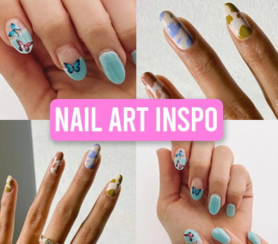 All The Nail Art Inspo You Need