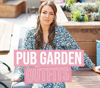 Ways To Wear: 6 Pub Garden Outfits