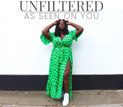 Unfiltered: As Seen On You